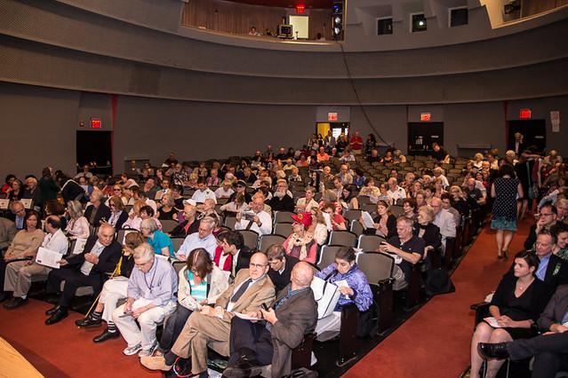 2013 Annual Meeting & Village Awards