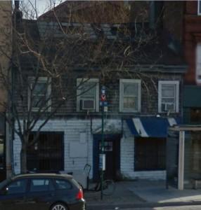 No. 392-393 West Street [source: Google Maps]