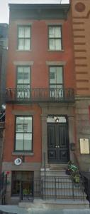 130 West 12th Street (Image Via Google Streetview )