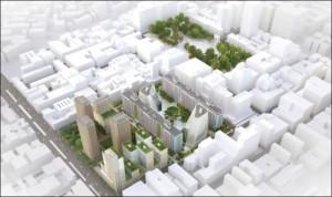 NYU expansion plan