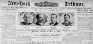 NY Tribune: December 22, 1903