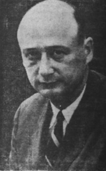 Koch in 1966.