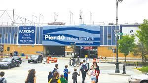 Pier40villager