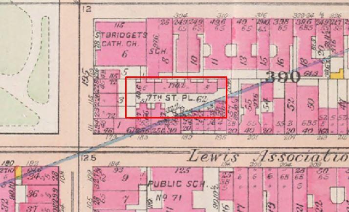 1911 Bromley