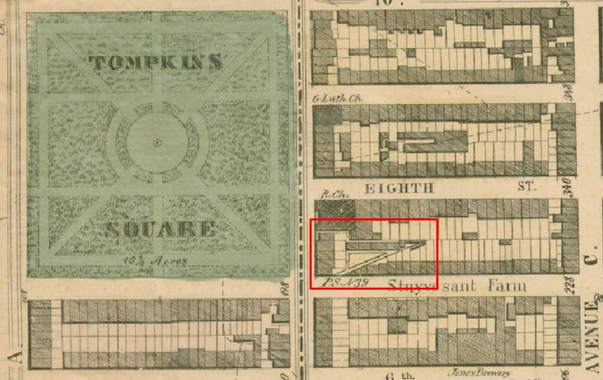 1867 Driggs
