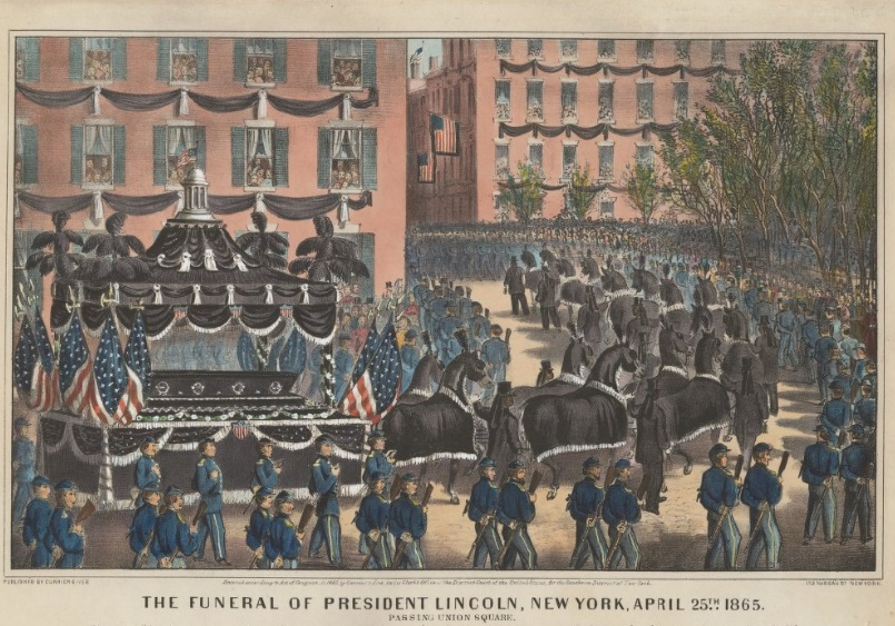 lincolnfuneral