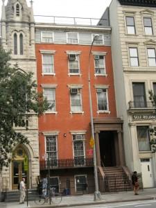 GR 110 Second Avenue