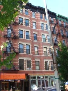 46 Avenue B built 1903