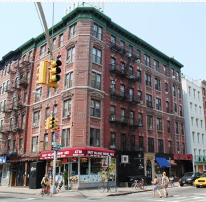 240-242 East 4th Street, built 1902