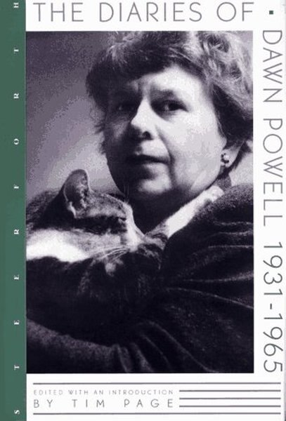 The Diaries of Dawn Powell 1931-1965