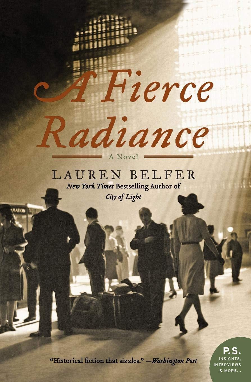 Amazon.com: A Fierce Radiance: A Novel (P.S.) (9780061252525 ...