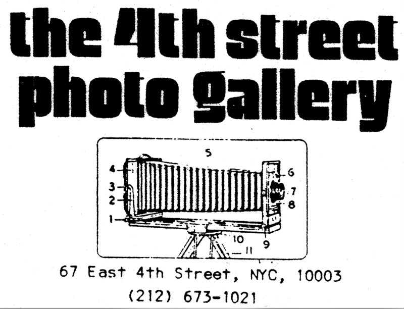 The Fourth Street Photo Gallery: Creating Collective Power
