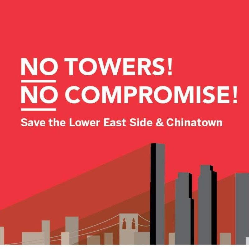 Proposed SoHo/NoHo Upzoning Will Make Neighborhood Richer, Whiter, and Less Affordable: A Town Hall and Teach-In