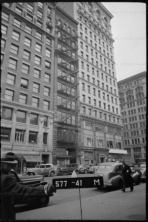 78 Fifth Avenue, 1940
