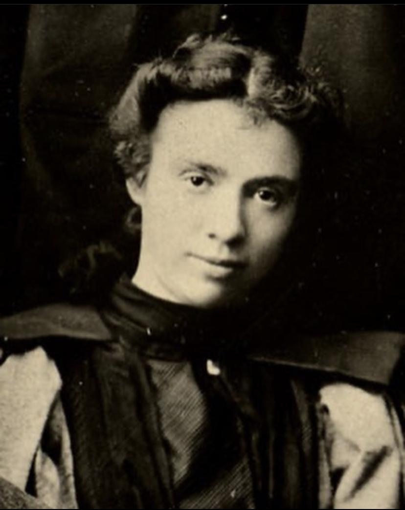 Marion S Parker 1895