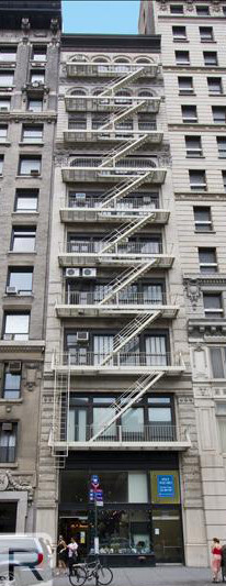 78 Fifth Avenue 2021