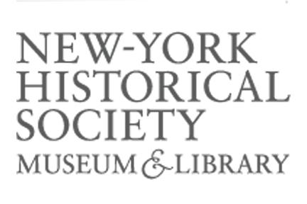 NY Historical Society logo