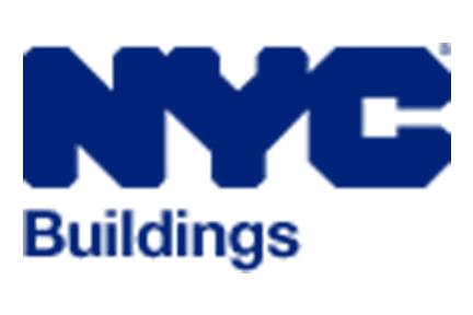 MYC Department of Buildings logo