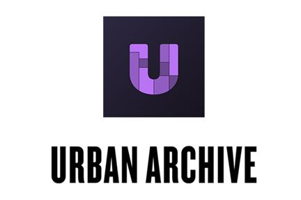 Urban Archive logo