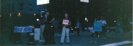 Lenore Mills- 6:30AM 1st Anniversary, September 11, 2002