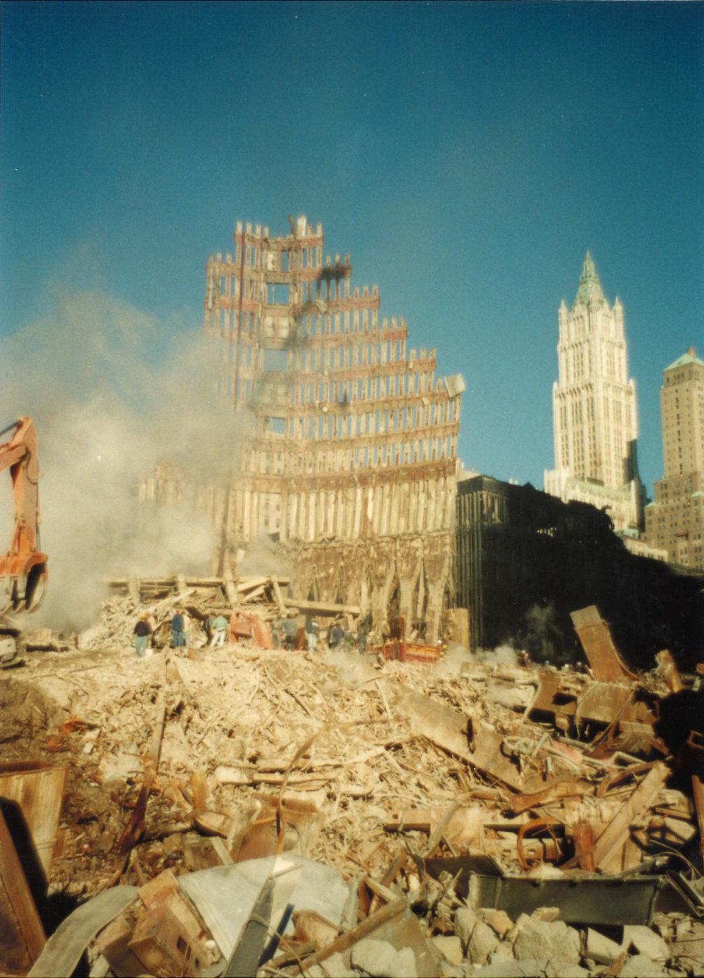 Ground Zero (15)