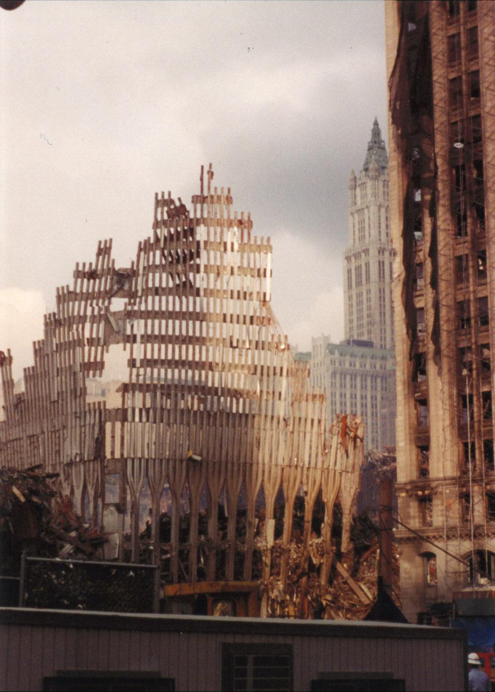 Ground Zero (20)