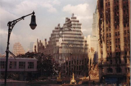 Ground Zero (25)