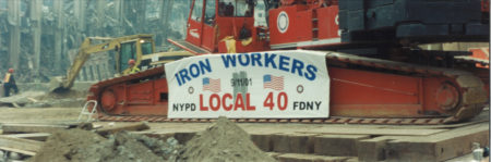 Iron Workers Local 40