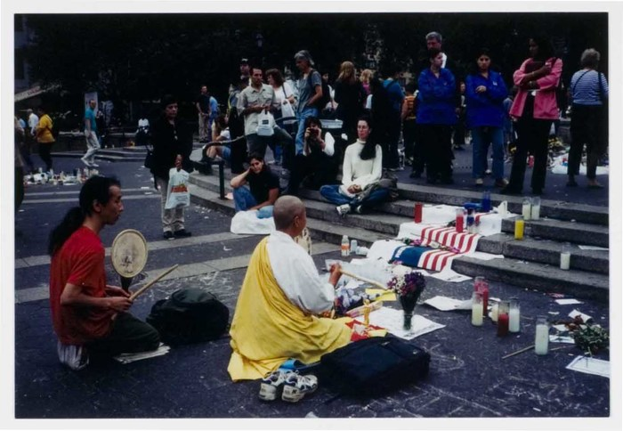 September 11, 2001 archive; 9/11/2001