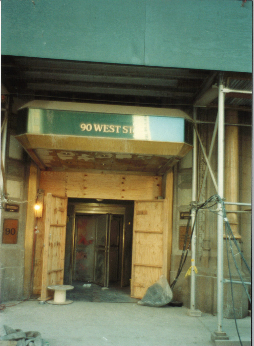 90 West Street