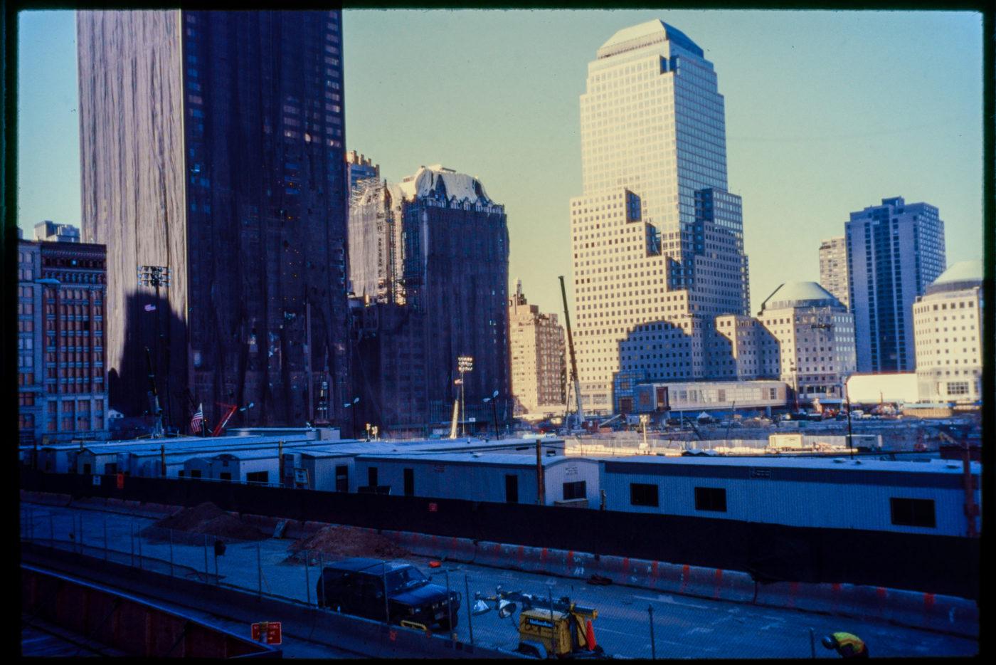 Buildings Surrounding WTC, Barren Space.jpg