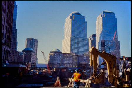 Construction Workers and Vehicles at WTC.jpg