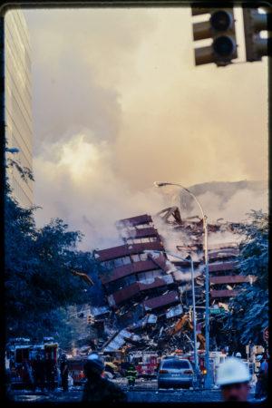 Frame of WTC5 Collapsing.jpg
