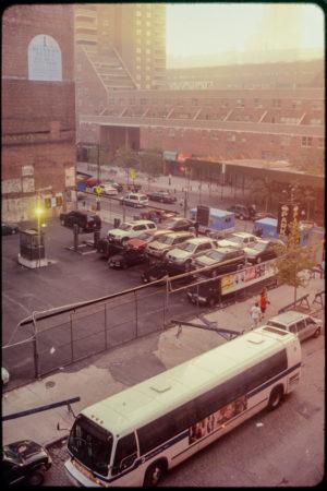 High View Over Smart Park Parking Lot Facing Greenwich Street.jpg