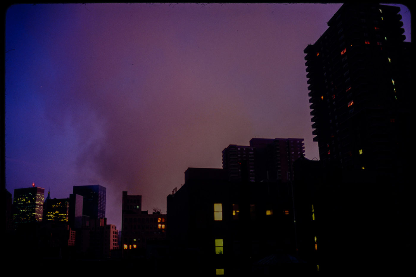 Smoke in the Night Sky After 911.jpg