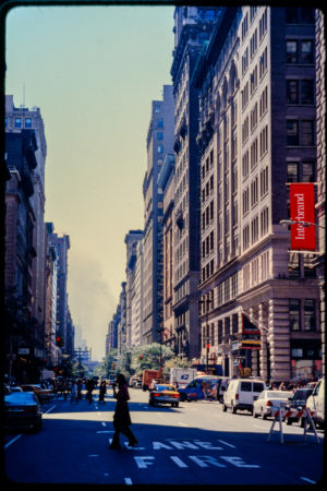 View Looking North on Sixth Avenue Towards West 18th Street.jpg