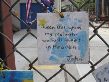 Susan Dillingham my soulmate we will meet in Heaven -John 09_07_2011.JPG