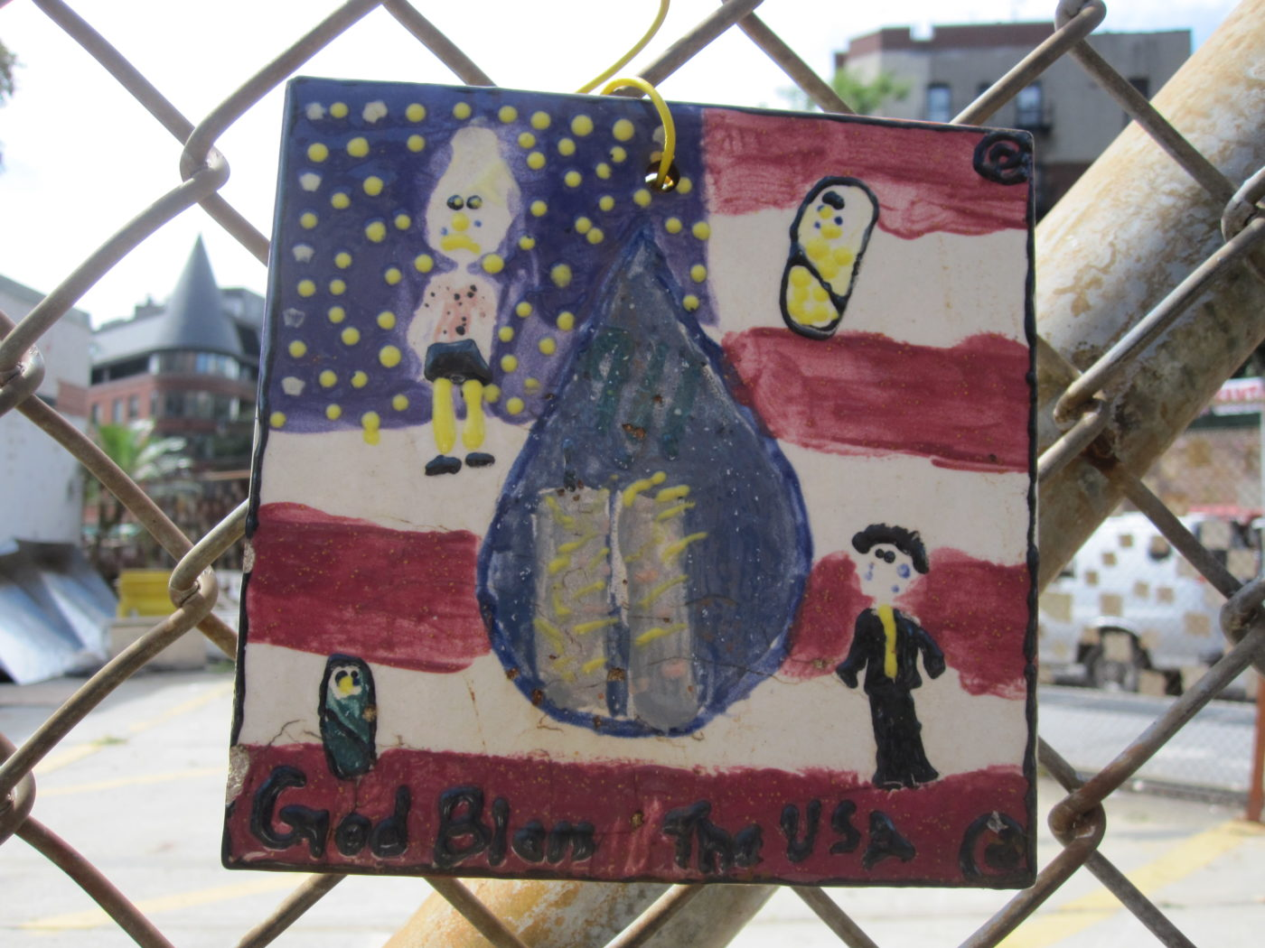 Tiles God Bless the USA 09_07_2011.JPG