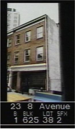 23 8th Avenue, 1980