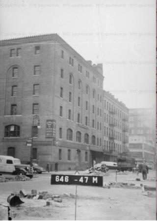 33 9th Avenue