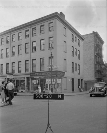 314 Bleeker St